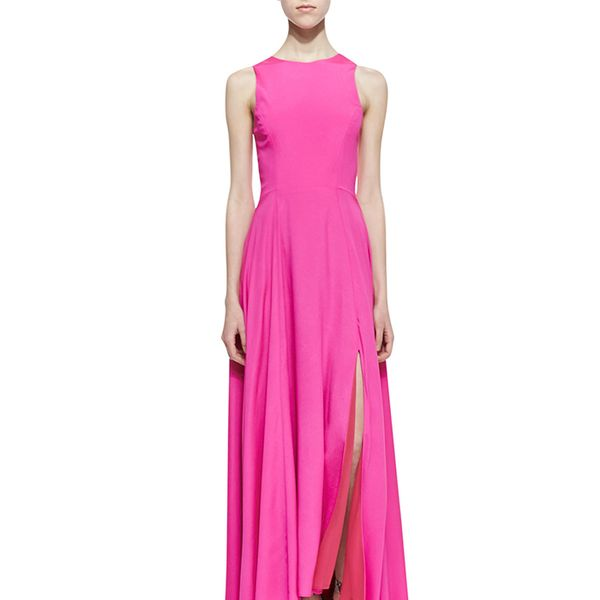 Naven Sleeveless Siren Maxi Dress