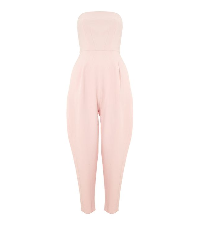 Whistles Lovebird Jumpsuit ($500)