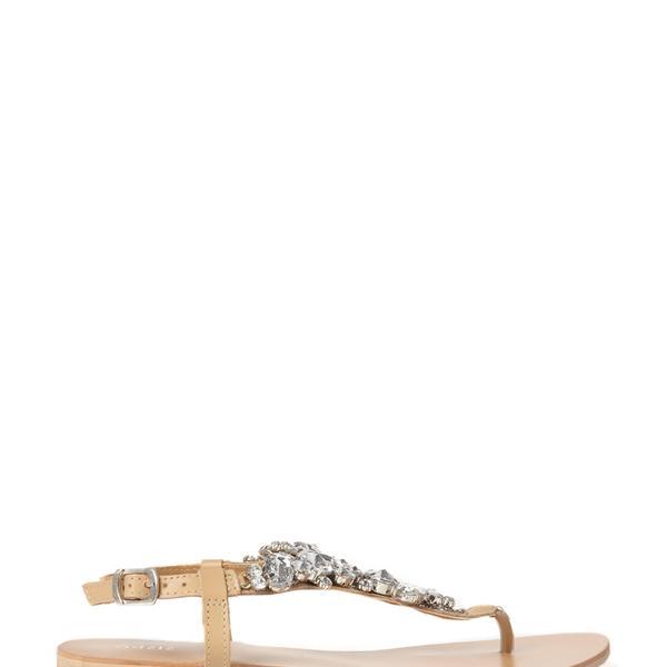 Oasis Gem Stone Sandals