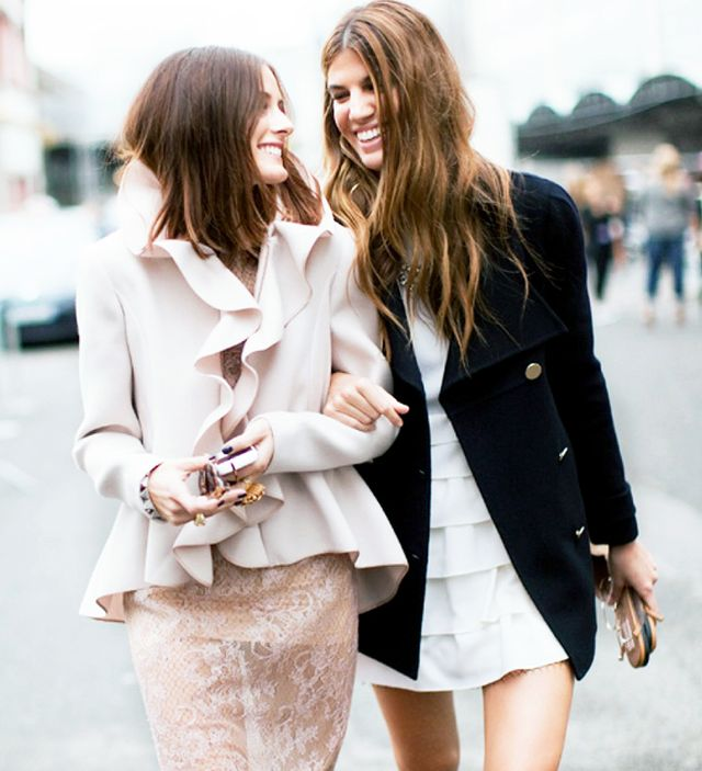 13 Fashion Girl Stereotypes That Are Totally True