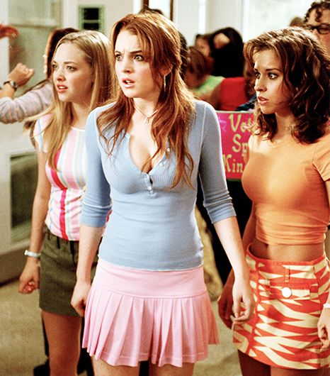 11 Lessons We Learned From Mean Girls