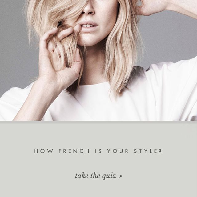 French Style Tips Every Woman Should Know Whowhatwear Uk