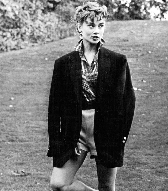 #TBT Style Spotlight: Audrey Hepburn