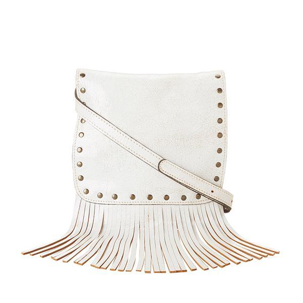 Patricia Nash Studded Granada Bag