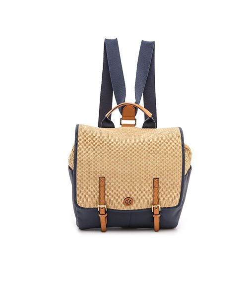 Tory Burch Lydia Backpack ($275)