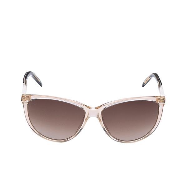 Gucci Cat-Eye Hand Twisted Sunglasses