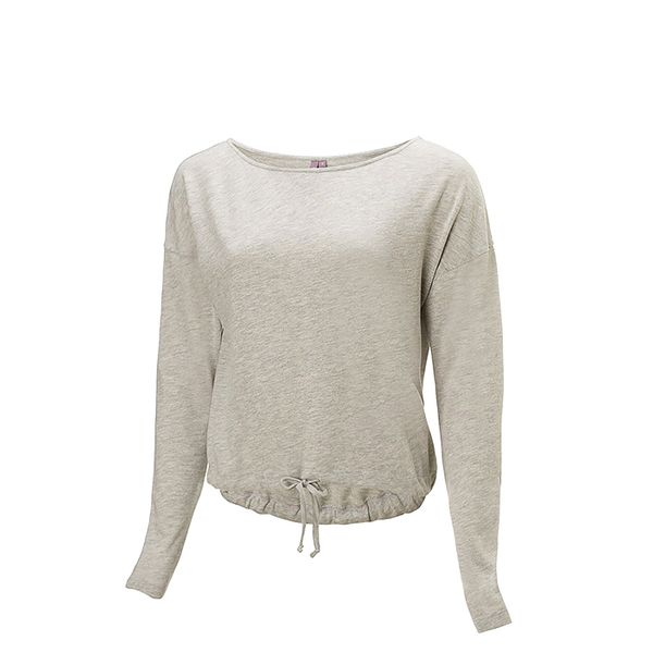 Sweaty Betty Long Sleeve Yoga Tee