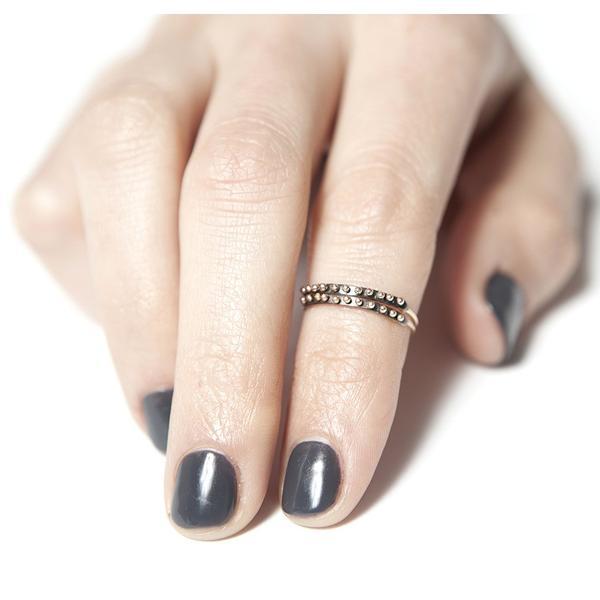 Apriati Stackable Rings