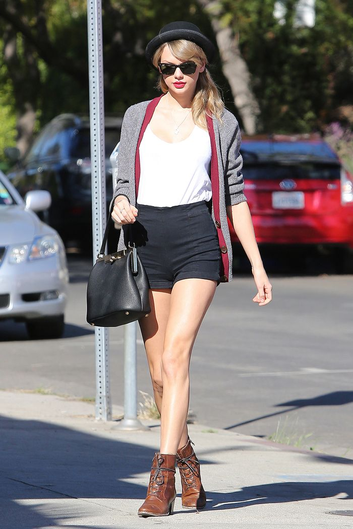 Taylor Swift inspired outfits