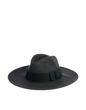 Catarzi Classic Fedora Hat