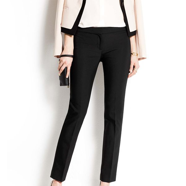 Ann Taylor City Promenade Pants