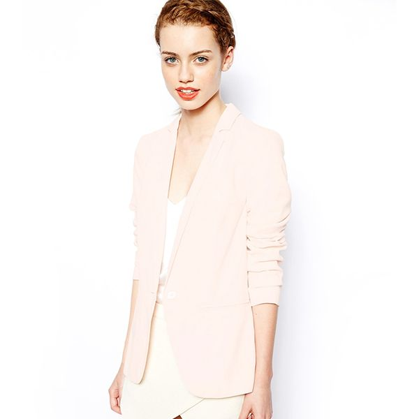 ASOS New Look Tailored Blazer
