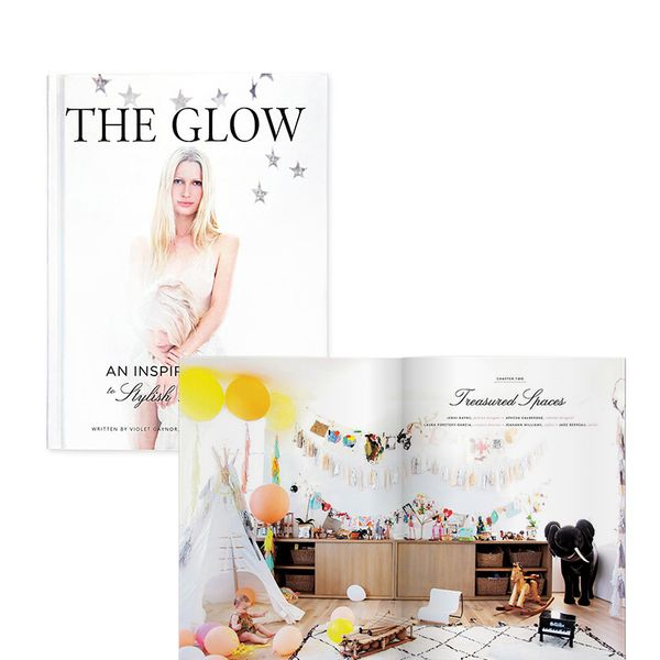 The Glow: An Inspiring Guide to Stylish Motherhood