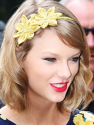The Hair Accessory EVERYONE Is Wearing This Spring