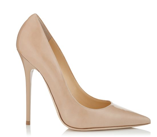 Jimmy Choo Anouk Pumps