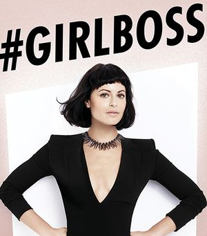 11 Killer Career Tips From #GIRLBOSS