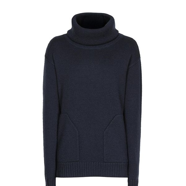 Reiss Delo Roll Neck Jumper