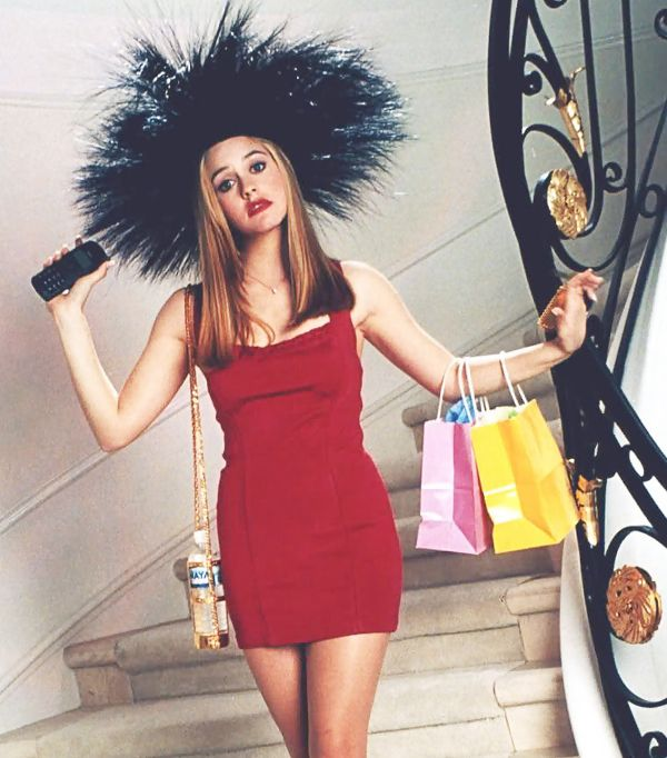 11 Style Lessons Learned From Clueless | WhoWhatWear
