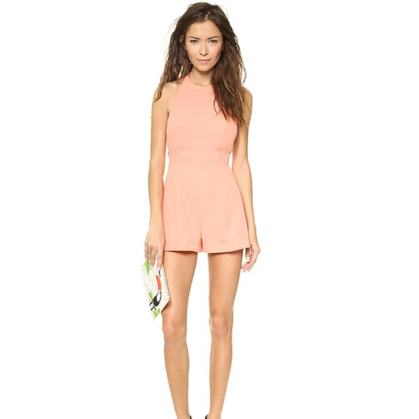 Bec & Bridge Honour Playsuit
