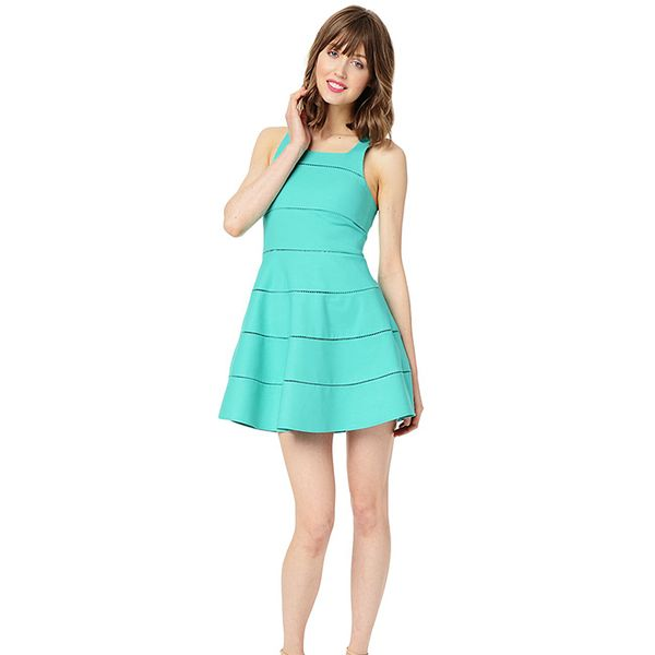 Parker NY Alicia Dress
