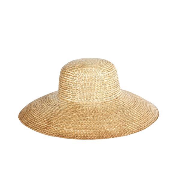 Samuji Straw Sun Hat