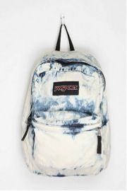 Jansport Jansport Denim Backpack