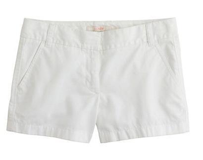 J. Crew J.Crew Chino Shorts