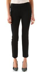 Rachel Zoe Collection  Rachel Zoe Collection IAN Cigarette Pant
