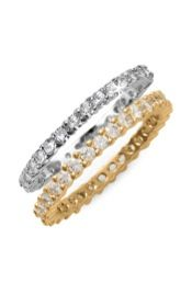 Ariella Collection Ariella Collection Eternity Band