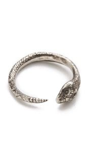 Pamela Love Pamela Love Serpent Ring