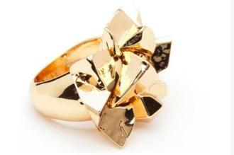CC Skye  CC Skye Fools Gold Ring