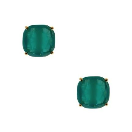 kate spade new york  kate spade new york Small Square Studs