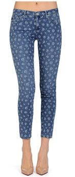 AG x Liberty London AG x Liberty London Legging Ankle Jeans
