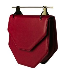 M2MAlletier M2MAlletier Amour Bag