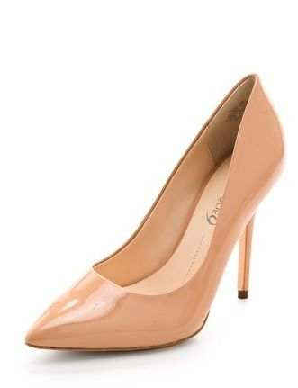Boutique 9 Boutique 9 Justine Patent Leather Pumps