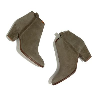 Madewell Madewell The Billie Boot