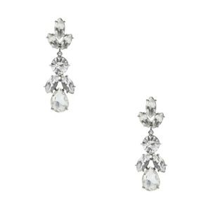 Kate Spade New York  Petals Drop Earrings