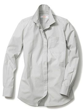 Joe Fresh  Joe Fresh Boyfriend Shirt