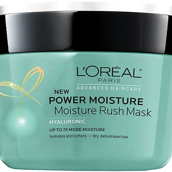 L'Oreal Power Moisture Rush Mask