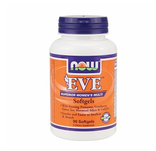 Now Foods Women's Multivitamin