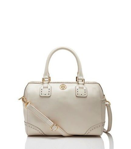 Tory Burch Tory Burch Robinson Middy Satchel
