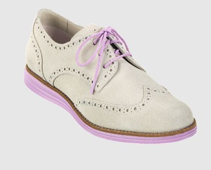 Cole Haan Cole Haan Lunar Grand Wingtip Shoes