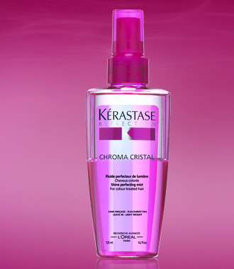 Kerastase Shine Perfecting Mist for Colour-Treated Hair