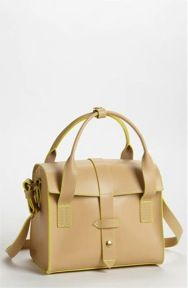 IIIBeCa by Joy Gryson  IIIBeCa by Joy Gryson North Moore Satchel