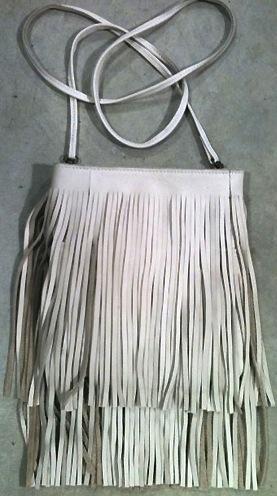 McFadin Sundance Fringe Bag
