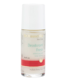 Dr. Hauschka Skin Care  Roll-On Deodorant