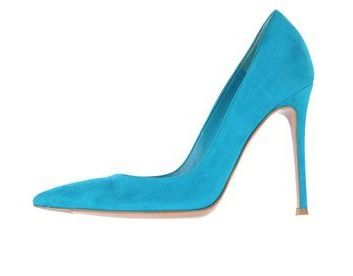 Gianvito Rossi Closed-toe Slip-ons