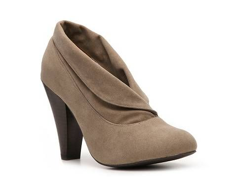 Rebels Willow Bootie