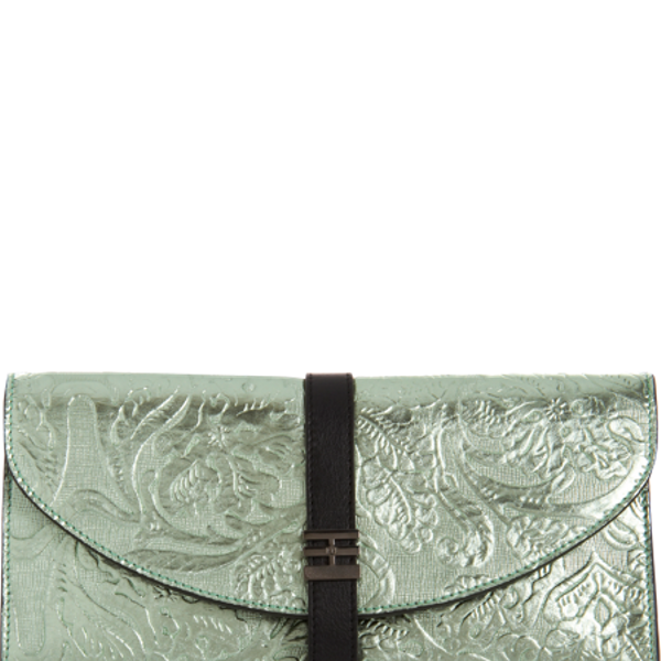 Reece Hudson  Rogue Small Clutch