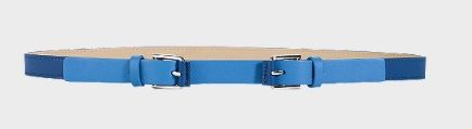 Cole Haan  Anne Street Buckle Belt